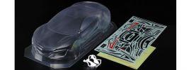 TAMIYA 47363 Karosserie-Satz Honda NSX Street leicht | für Tourenwagen 1:10 online kaufen