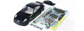 TAMIYA 47365 Karosserie-Satz Porsche 911 GT3 Cup | schwarz lackiert | TW 1:10 online kaufen