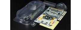 TAMIYA 47368 Karosserie-Satz LW Mercedes-AMG GT3 | für Tourenwagen 1:10 online kaufen