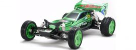 TAMIYA 47371 Neo Fighter Buggy DT-03 Green Metallic | RC Auto Bausatz 1:10 online kaufen