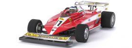 TAMIYA 47374 Ferrari 312T3 F104W | RC Auto Bausatz 1:10 online kaufen