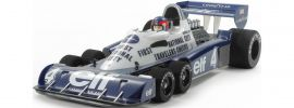 TAMIYA 47392 Tyrrell P34 Six-Wheeler F103 | RC Auto Bausatz 1:10 online kaufen