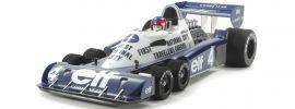 TAMIYA 47428 XB Tyrrell P34 Six-Wheeler F103 | RC Auto Fertigmodell 1:10 online kaufen
