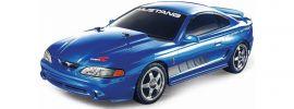 TAMIYA 47430 Ford Mustang SVT Cobra R (1995) TT-01E | RC Auto Bausatz 1:10 online kaufen