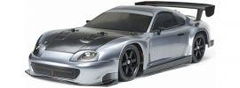 TAMIYA 47433 Toyota Supra Racing A80 TT-02 | RC Auto Bausatz 1:10 online kaufen