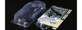 TAMIYA 47444 Karosserie-Satz Ford Mustang GT4 | Lightweight | für RC Tourenwagen 1:10 online kaufen
