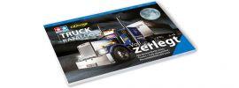 TAMIYA 500990144 Truck-Katalog 01/2016 TAMIYA + CARSON | deutsch + englisch online kaufen