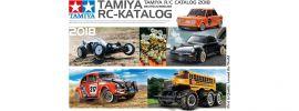 TAMIYA 500992018 RC-Katalog 2018 | DE/EN online kaufen