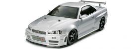 TAMIYA 51246 Karosseriesatz NiSMO R34 GT-R Z-Tuned Street unlackiert 1:10 online kaufen