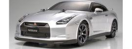 TAMIYA 51340 Karosseriesatz Nissan GT-R | 190 mm | unlackiert | TW 1:10 online kaufen