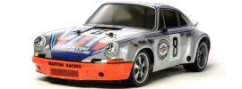 TAMIYA 51543 Karosserie Porsche 911 Carrera RSR Martini | Maßstab 1:10 online kaufen