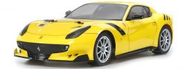 TAMIYA 51592 Karosserie-Satz Ferrari F12tdf | für Tourenwagen 1:10 online kaufen
