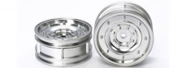 TAMIYA 54737 CC-01 Dish-Felgen Silber matt | 1:10 online kaufen