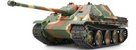 TAMIYA 56024 Panzer Jagdpanther Full Option Bausatz 1:16 online kaufen