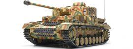 TAMIYA 56026 Panzer IV Ausf.J Full Option Bausatz 1:16  online kaufen
