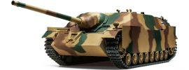 TAMIYA 56039 Jagdpanzer IV/70(V) Lang Full Option | RC Panzer 1:16 online kaufen