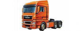 TAMIYA 56325N MAN TGX 26.540 XLX Euro 5 Modell 2013 | LKW Bausatz 1:14 online kaufen