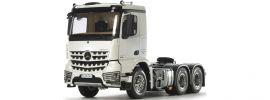 TAMIYA 56352 MB Arocs 3363 6x4 ClassicSpace | RC LKW Bausatz 1:14 online kaufen