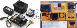 TAMIYA 56511 Truck Multifunktionseinheit Regler+Light+Sound online kaufen