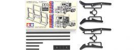 TAMIYA 56547 Rammschutz schwarz für US-Trucks | RC Truck Zubehör online kaufen