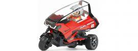 TAMIYA 57407 Dual Rider Trike T3-01 | RC Auto Bausatz 1:8 online kaufen