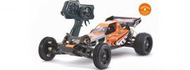 TAMIYA 57895 XB Racing Fighter 2.4GHz | DT-03 Chassis | RC Auto RTR 1:10 online kaufen