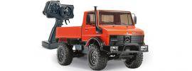 TAMIYA 57896 XB MB Unimog 425 | CC-01 Chassis | RC Auto RTR 1:10 online kaufen