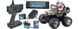 TAMIYA 58242SET1 Wild Willy 2000 WR-02 Komplett RC Auto Bausatz 1:10 online kaufen