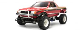 TAMIYA 58384 Subaru Brat 2WD PickUp | RC Auto Bausatz 1:10 online kaufen