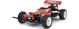 TAMIYA 58391 Hotshot 2007 4WD Buggy | RC Auto Bausatz 1:10 online kaufen