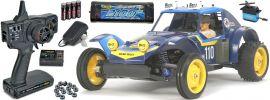 TAMIYA 58470SET1 DT-02 Holiday Buggy | Komplett RC Auto Bausatz 1:10 online kaufen
