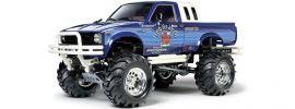 TAMIYA 58519 Toyota 4x4 Pickup Bruiser RN36 | RC Auto Bausatz 1:10 online kaufen