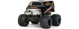 ausverkauft | TAMIYA 58546 Lunch Box Black Edition 2WD CW-01 | RC Auto Bausatz 1:12 online kaufen