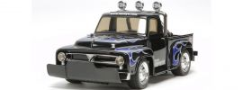 ausverkauft | TAMIYA 58594 M-06 Lowride Pumpkin RC Auto Bausatz 1:12 online kaufen