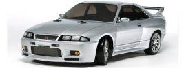 TAMIYA 58604 Nissan Skyline GT-R R33 TT-02D | RC Auto Bausatz 1:10 online kaufen