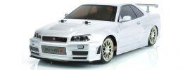 TAMIYA 58605 NISMO R34 GT-R Z-Tune TT-02D | RC Auto Bausatz 1:10 online kaufen
