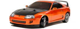 TAMIYA 58613 Toyota Supra Drift Spec TT-02D | RC Auto Bausatz 1:10 online kaufen