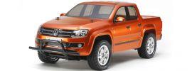 TAMIYA 58616 VW Amarok CC-01 | RC Auto Bausatz 1:10 online kaufen