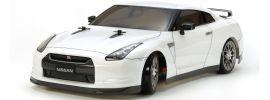 TAMIYA 58623 Nissan GT-R Drift Spec TT-02D | RC Auto Bausatz 1:10 online kaufen