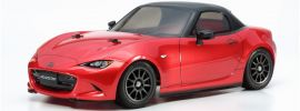 TAMIYA 58624 Mazda MX-5 Roadster M-05 | RC Auto Bausatz 1:10 online kaufen