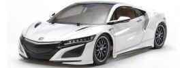 TAMIYA 58634 Honda NSX 2016 TT-02 | RC Auto Bausatz 1:10 online kaufen