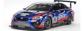 TAMIYA 58645 Subaru WRX STI 24h Nürburgring TT-02 | RC Auto Bausatz 1:10 online kaufen
