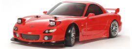 TAMIYA 58648 Mazda RX-7 Drift TT-02D | RC Auto Bausatz 1:10 online kaufen