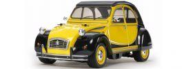 TAMIYA 58655 Citroen 2CV Charleston M-05 | RC Auto Bausatz 1:10 online kaufen