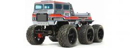 TAMIYA 58660 Dynahead 6x6 G6-01TR | RC Auto Bausatz 1:18 online kaufen
