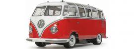 TAMIYA 58668 VW Samba Bus T1 M-06 | RC Auto Bausatz 1:10 online kaufen