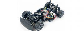 TAMIYA 58669 M-08 Concept Chassis Kit | RC Auto Bausatz 1:10 online kaufen