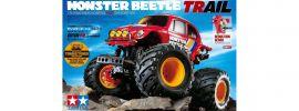 TAMIYA 58672 Monster Beetle Trail GF-01TR | RC Auto Bausatz 1:14 online kaufen