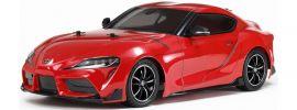TAMIYA 58674 Toyota G.R. Supra TT-02 | RC Auto Bausatz 1:10 online kaufen