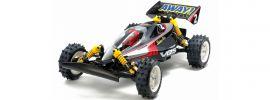 TAMIYA 58686 VQS 2020 4WD Buggy | RC Auto Bausatz 1:10 online kaufen